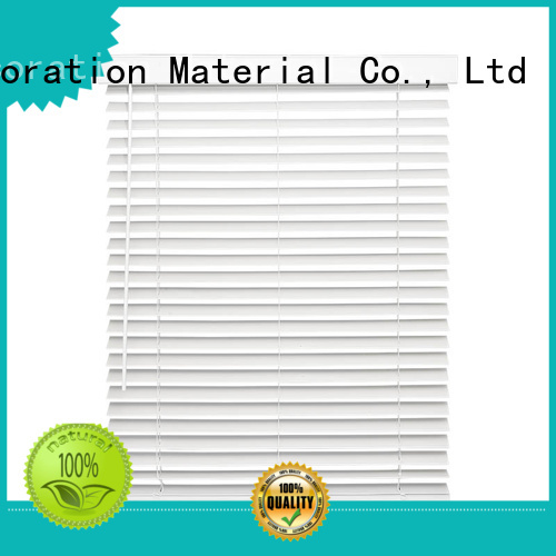 manual ladder vertical venetian blinds sunscreen restaurant Jiejia
