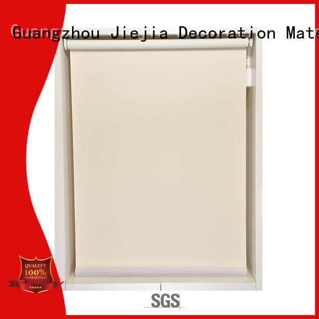 modern design sunscreen roller blind anti-uv room