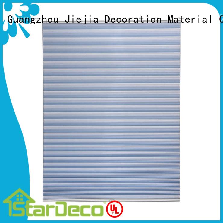 Decorative Window Shade Cordless Honeycomb Blackout Cellular Shades