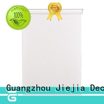 Jiejia Custom sun filter blinds sunscreen restaurant