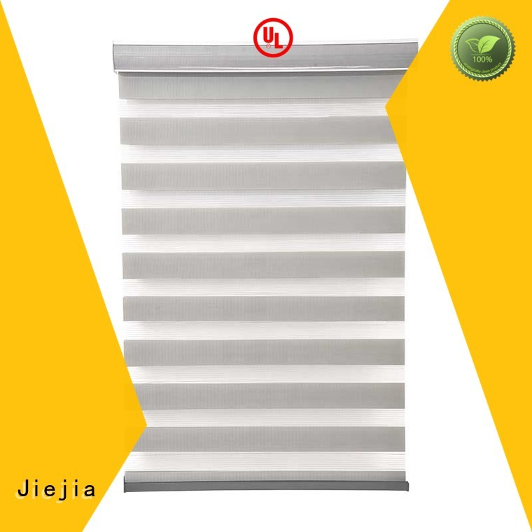 manufacturer zebra blind curtain high quality restaurant
