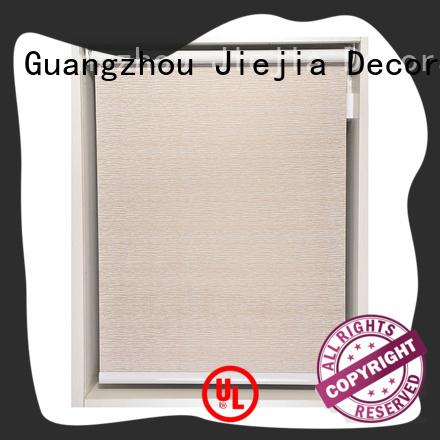 blackout window shades house Jiejia
