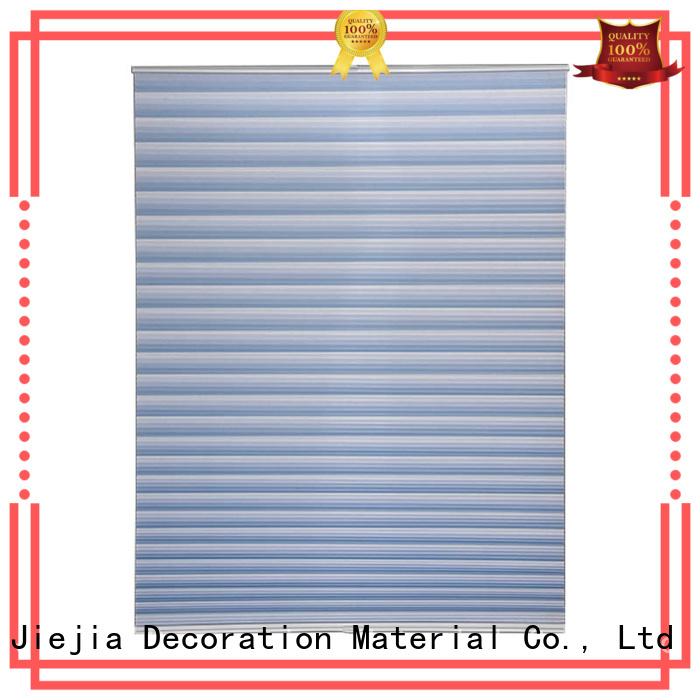 Jiejia best cellular shades heat insulation house