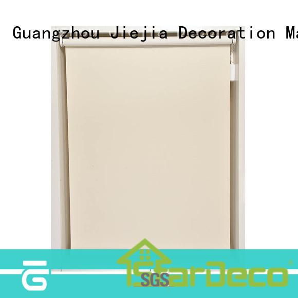 Jiejia sunscreen window shades anti-uv room
