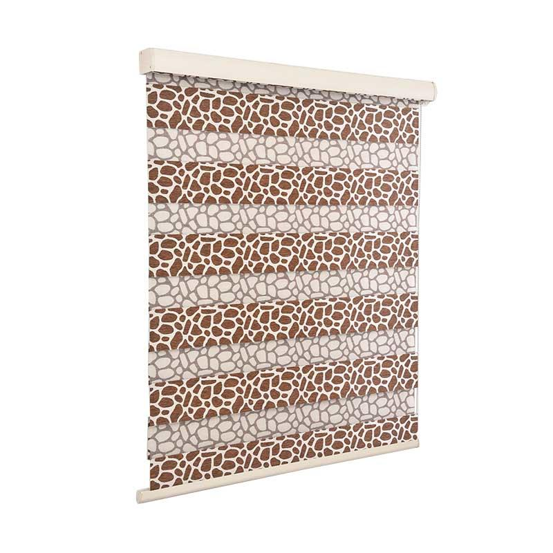 Jiejia zebra window shades anti-uv house-3