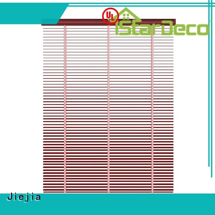 Jiejia New micro blinds for windows on-sale restaurant