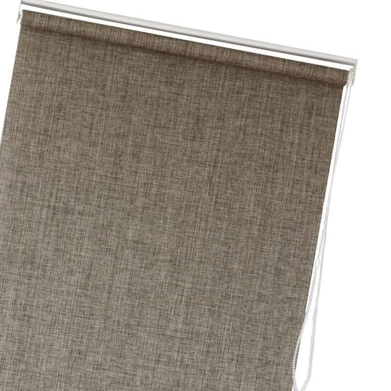 Top grey roller blinds for business restaurant-2