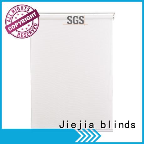 Jiejia sunscreen roller shades sunscreen room