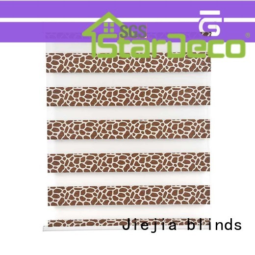 zebra day and night blinds house Jiejia
