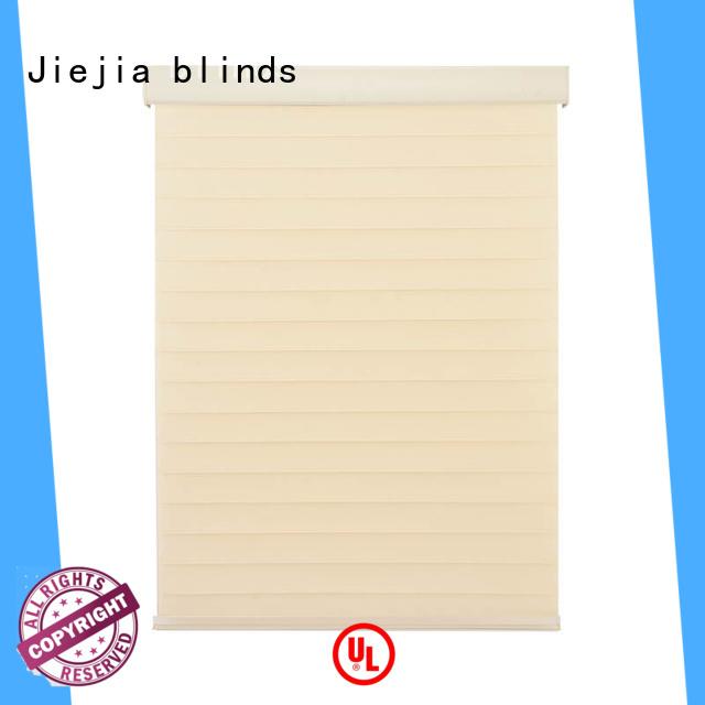 Jiejia wholesale coolaroo blinds Supply room