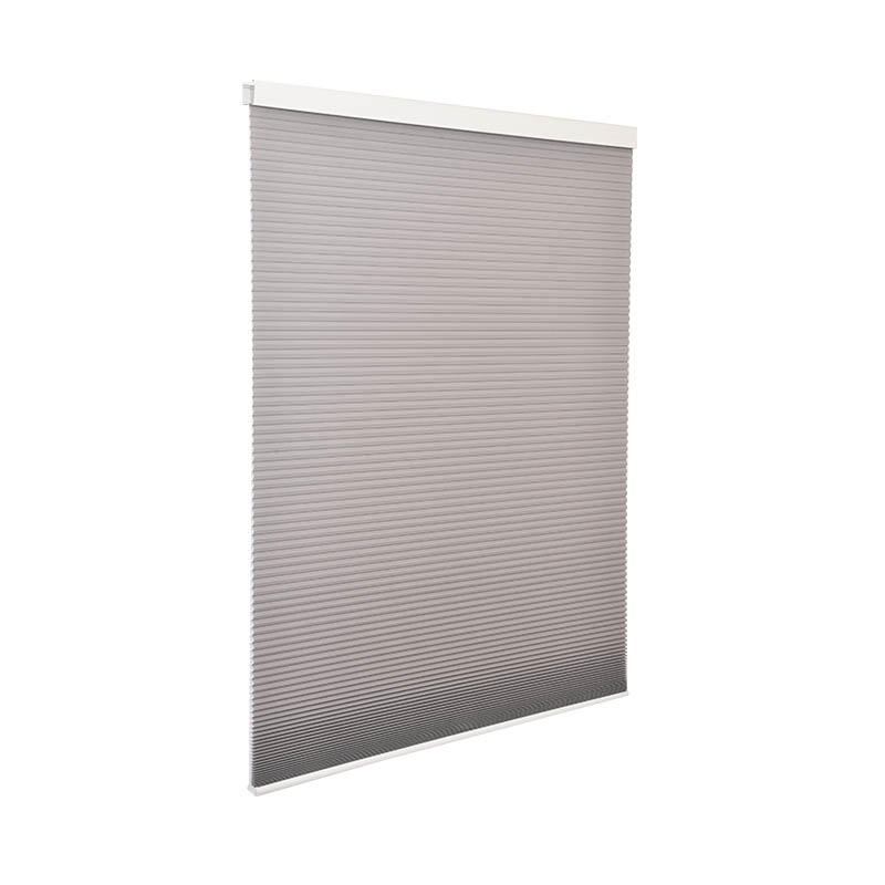 Jiejia custom cellular window shades heat insulation restaurant-2