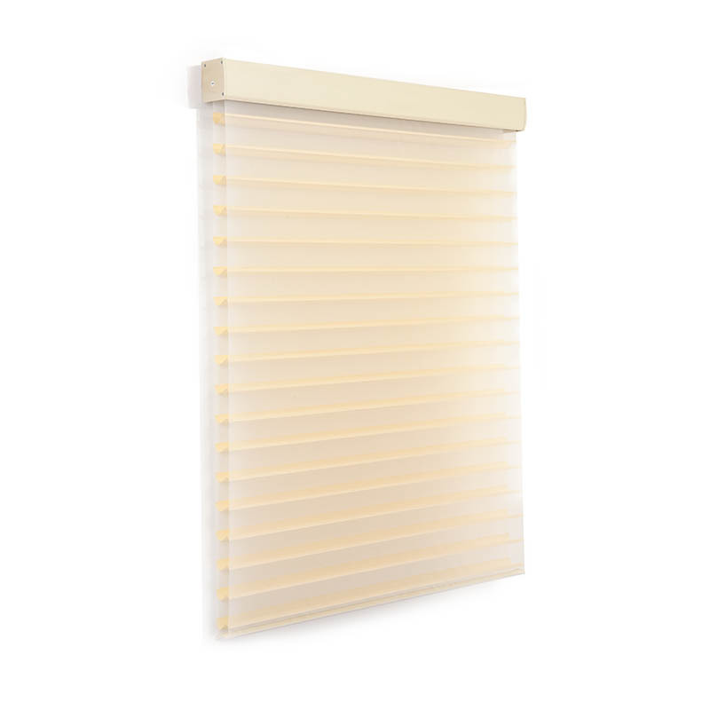 ODM shangri la blinds french windows house