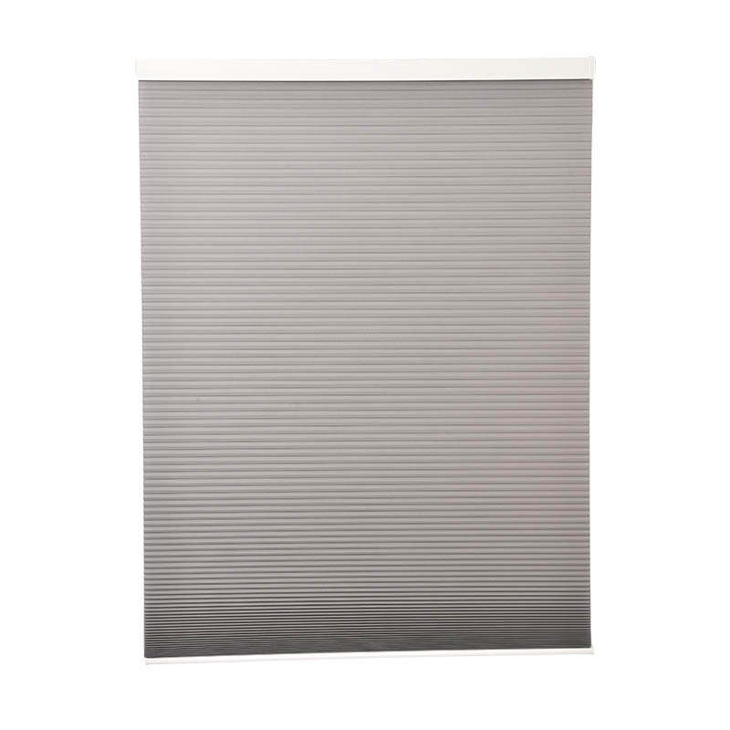 High Quality Motorized Honeycomb Blackout Cellular Blinds For Office