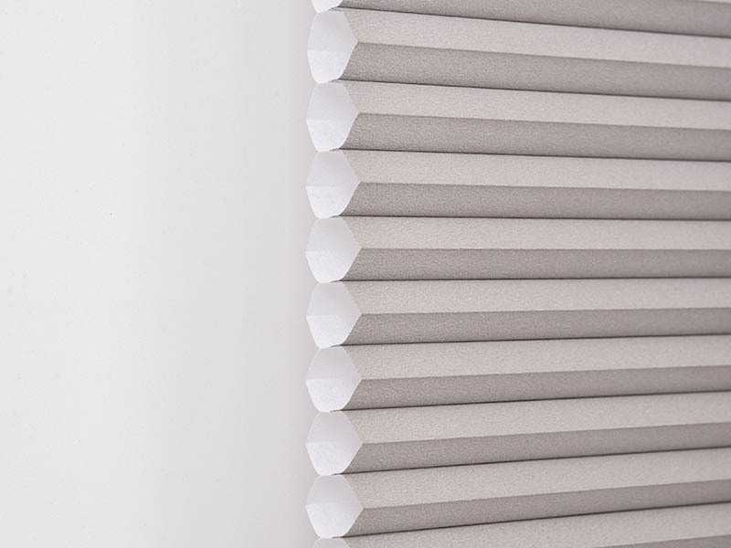 decolative up and down cellular shades factory price restaurant Jiejia