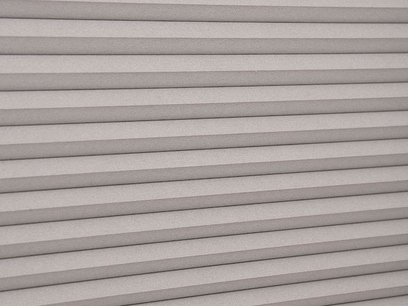 Jiejia custom cellular window shades heat insulation restaurant-6
