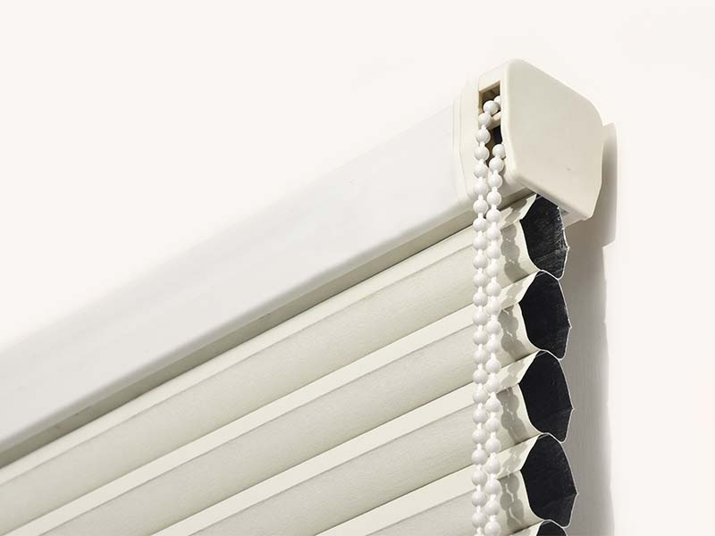 Jiejia blackout cellular blinds heat insulation room-6