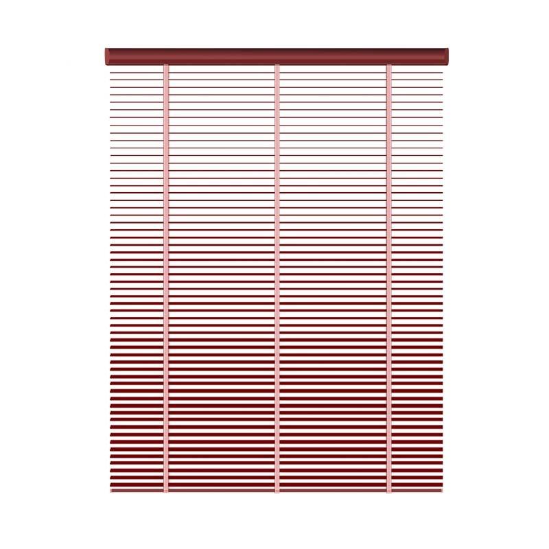 vertical louver blinds & aluminium venetian blinds