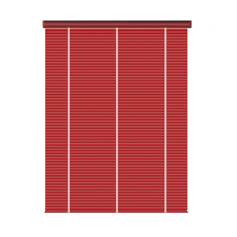 metal venetian blinds on-sale restaurant Jiejia-1