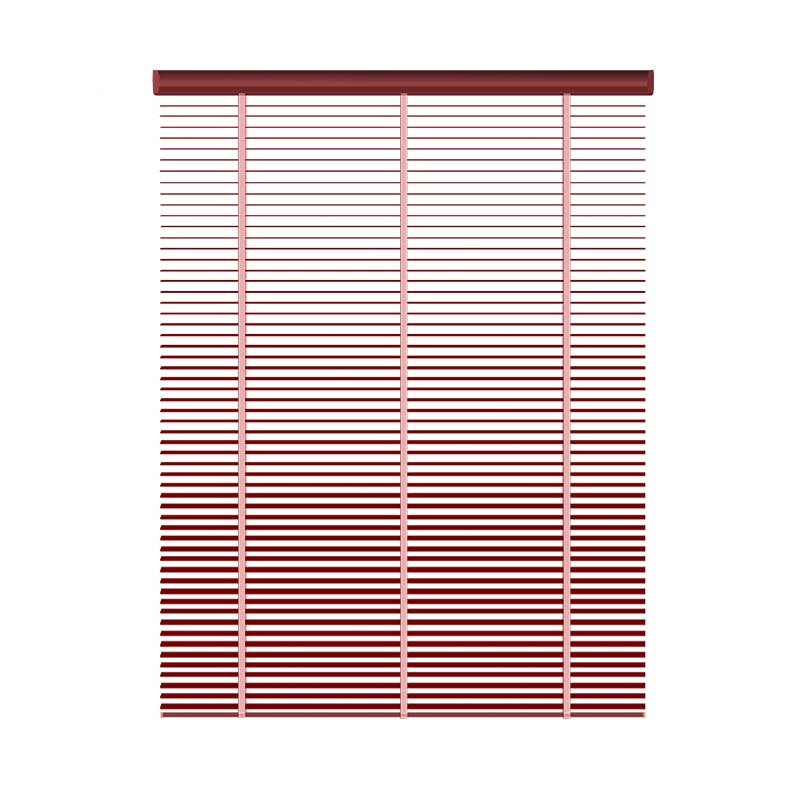 metal venetian blinds on-sale restaurant Jiejia-2