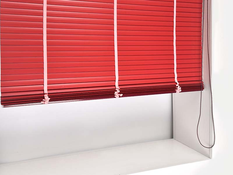metal venetian blinds on-sale restaurant Jiejia-5