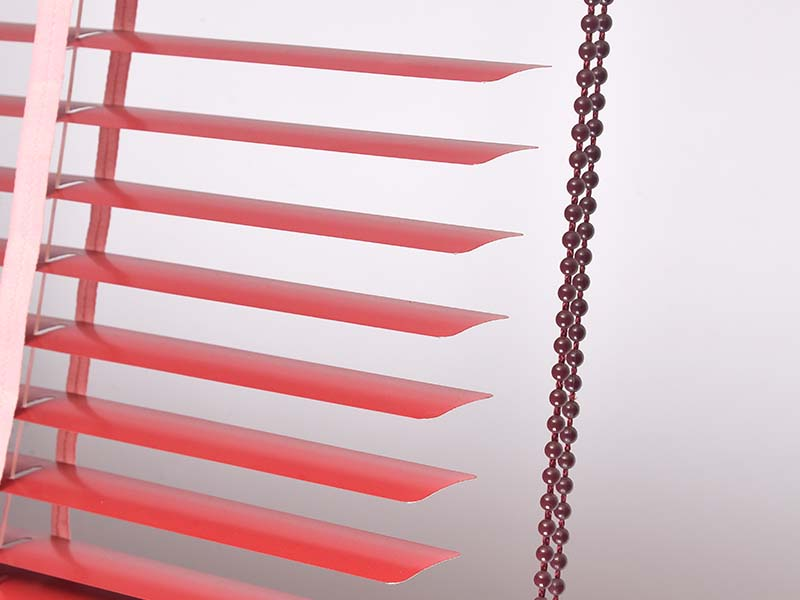 metal venetian blinds on-sale restaurant Jiejia-7