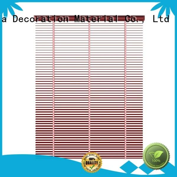 Top pink venetian blinds manufacturers restaurant