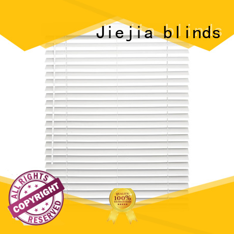 Jiejia custom sunscreen blinds Supply house