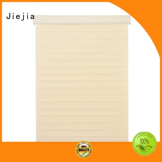 Jiejia wholesale shangri la curtains 100%Polyester house