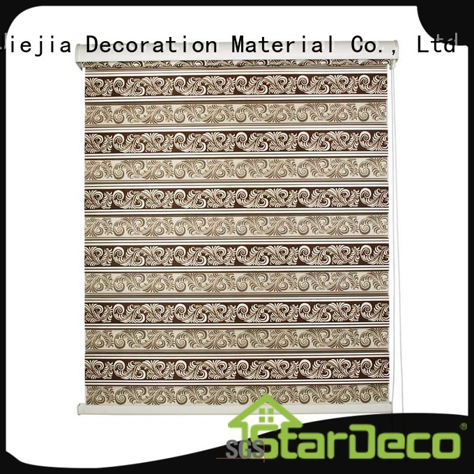 Jiejia Wholesale replacement blackout vertical blinds manufacturers restaurant