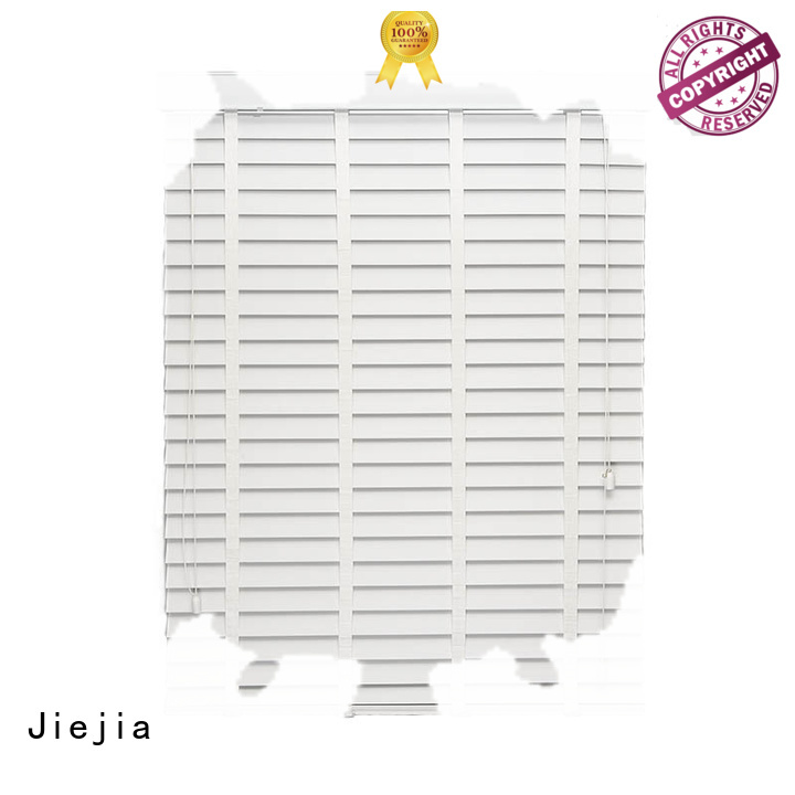 vertical venetian blinds flameproof restaurant Jiejia