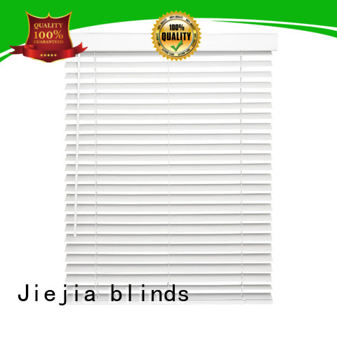 vertical timber venetian blinds anti-uv restaurant