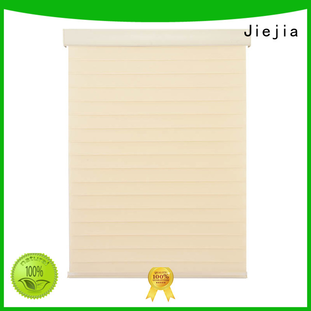 Jiejia Top beautiful blinds for business room