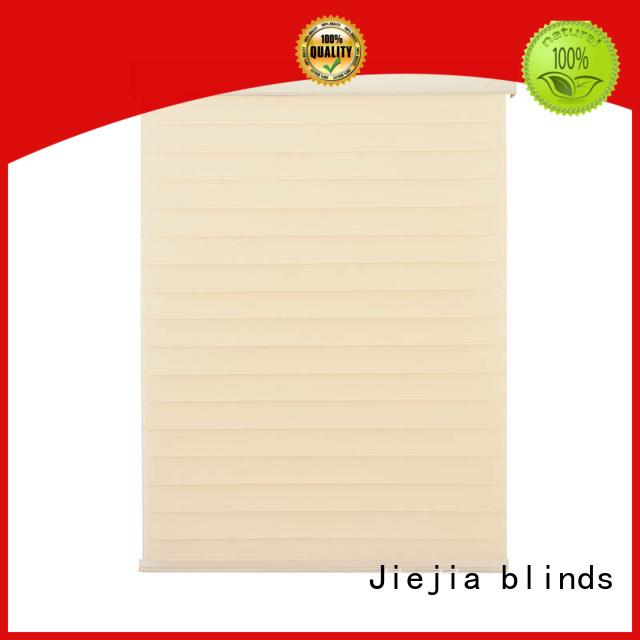 Jiejia shangri la shades bay window room