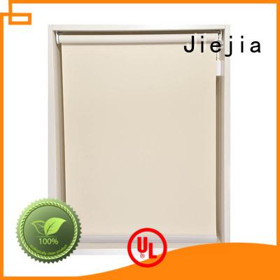 Jiejia custom plain blinds anti-uv restaurant