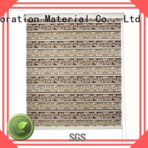 Jiejia New brown blackout roller blinds Suppliers house