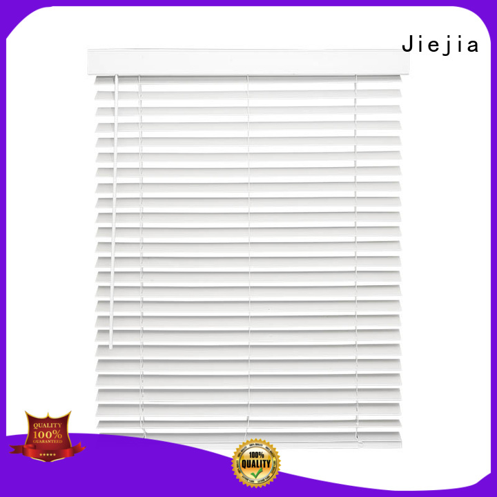 custom vertical venetian blinds flameproof room Jiejia