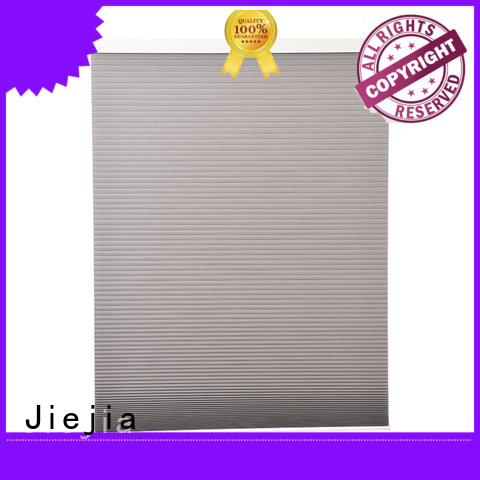 Jiejia modern blinds for business room