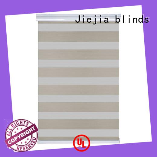 Jiejia blackout roller blinds singapore anti-uv house