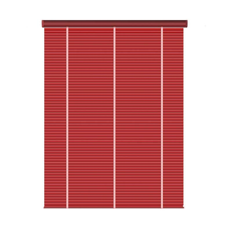 Jiejia Wholesale aluminium vertical blinds uk on-sale house-1
