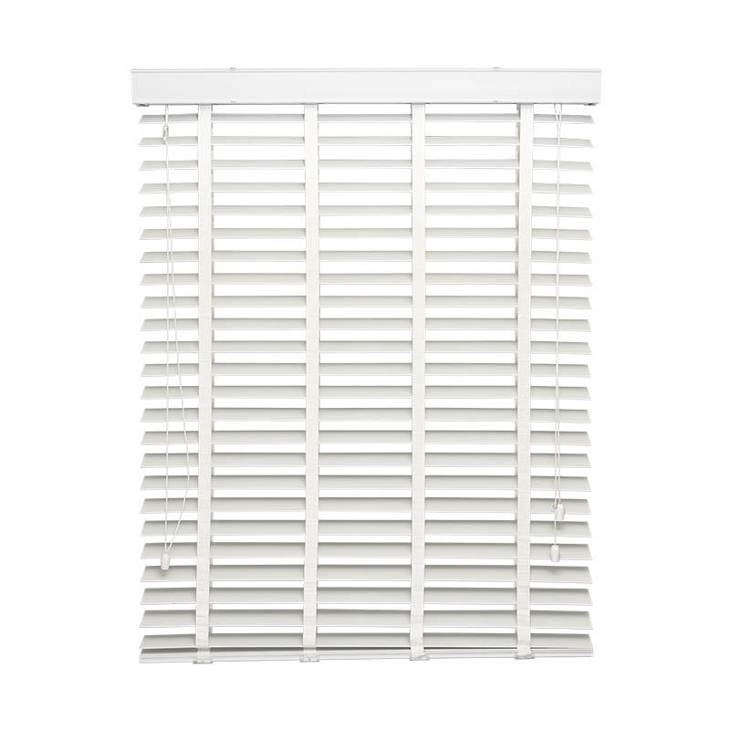 Jiejia manual ladder vertical venetian blinds house-2