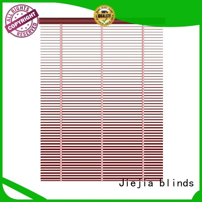 metal venetian blinds on-sale restaurant Jiejia