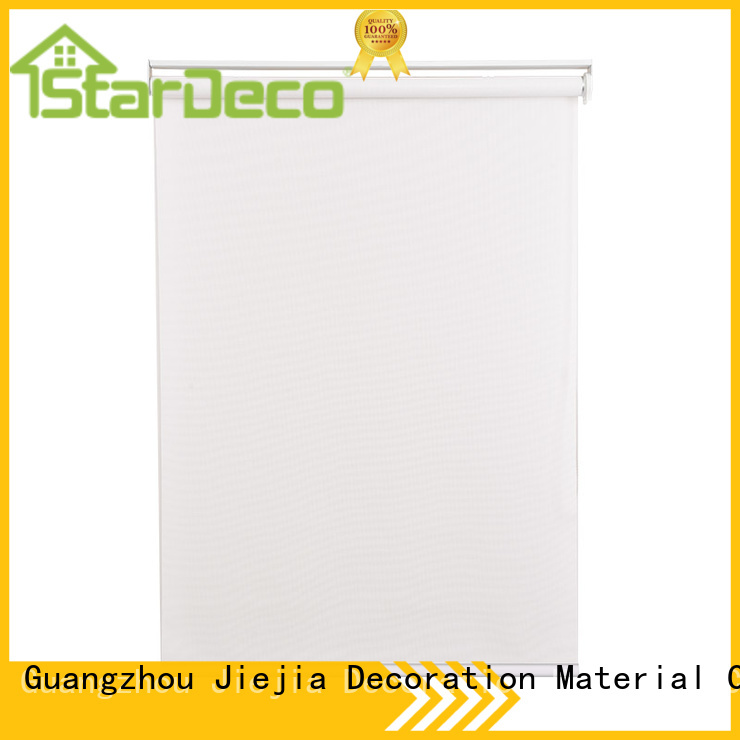 New outdoor sunscreen roller blinds anti-uv room