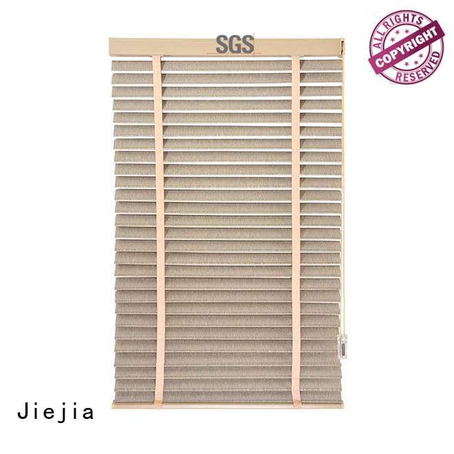 High-quality wood look window blinds Supply house