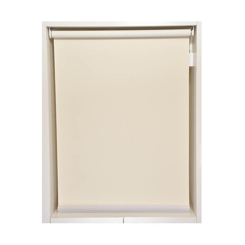 Modern Design Electric Sunscreen Shade Window Roll Up Sunscreen Blinds-2