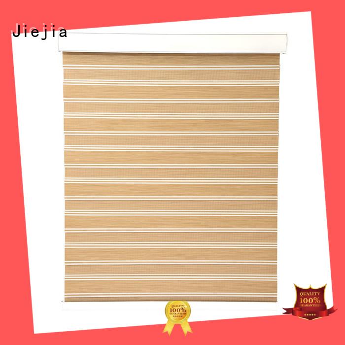 white roller blinds