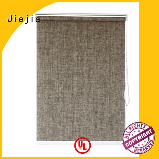 Jiejia roll up sunscreen blinds anti-uv room