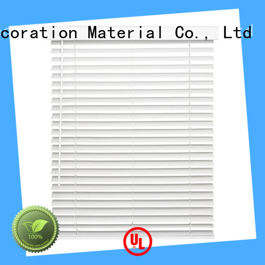 Jiejia window shade venetian blinds sunscreen room