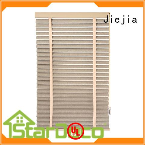 manual ladder vertical venetian blinds anti-uv restaurant