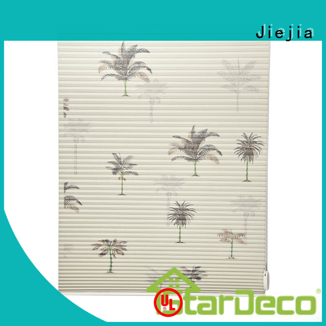 decolative cellular window blinds heat preservation house