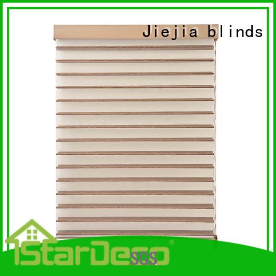 Jiejia beautiful blinds for business room